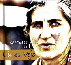 LIBRO-CD Cantares de LinesVejo